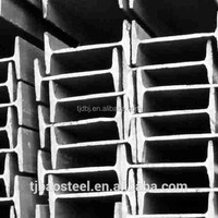 TK 583 i beam steel A36 standard