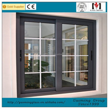 Custom Size PVC Sliding Windows,PVC Window 3283