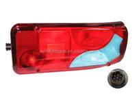 Tail Light for Man truck 81252256550 81252256551