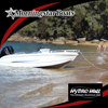 2015 New aluminum center steering console motor boat for sale