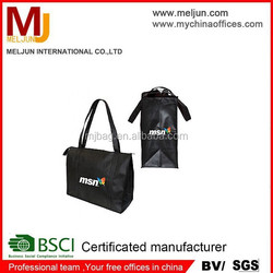 2015 the best and Fashion Non Woven Convention Tote Bag for ladies