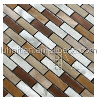 Crystal glass mosaic tile,glass mosaic tile,select mosaic wall tile