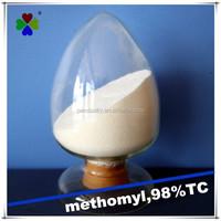 insect killer methomyl Lannate 98%TC 90%SP 40%SP
