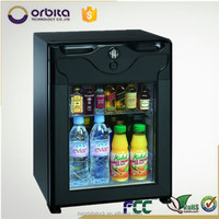 Orbita 28L Slient working hotel minibar, beer bottle cooler