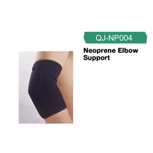 Neoprene and Silicone Pad Tennis Elbow Support