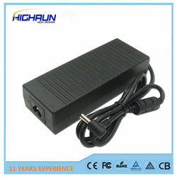 12v 10a laptop universal charger 120w ac power adapter