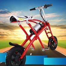 Mejor precio scooter eléctrico con pedales utilizado scooter