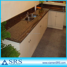 Tropical Brown Kitchen Top