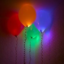 Event&Party Supplies 10 Inch LED Balloons