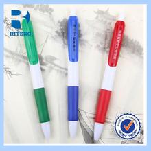 cheap sexy pen full color print pen plasticballpoint pens--RTPP0011