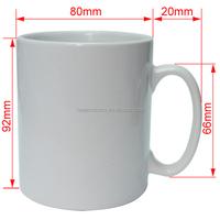 10oz Top Grade Blank Mugs AAAGrade M10AAA