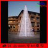 Xmas outdoor artificial trees, decorative christmas light tree, Big LED Ball Christmas Tree
