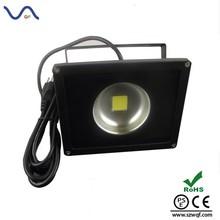 High quality super power supply 30w led flood light bulb costco