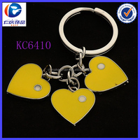 alibaba golden supplier trade assurance key ring with light and sound promotion item best gift