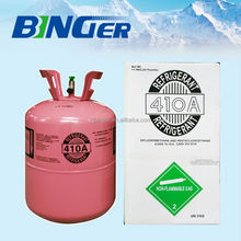 R410 Refrigerant Gas - SGS,DOT,CE CYLINDERS IS OK