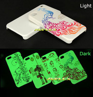 Hot Saling Bulk 3D Blank Sublimation Phone Case (LPC-i5)
