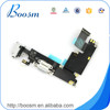 cell phone spare part for iphone 6 plus usb charger flex cable