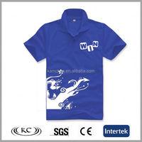 Italy new man blue t-shirt football spain