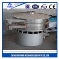 Alta capacidad de alta calidad cernidor de harina máquina / arena tamiz / vibrando máquina de la pantalla