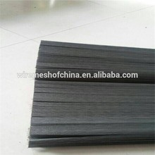 with ISO 9001 Certificate 16x18 fiberglass window screen High Quality
