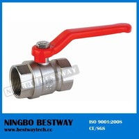 Highly Competitive 4 Inch Brass Kitz Ball Valve