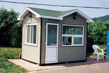 ISO casa prefabricada para guarderio