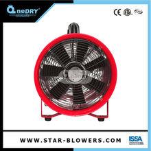Dust Collector Fan Carpet Blower Dryer Industrial Blower Fan