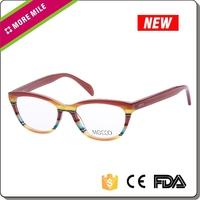 Promotion eyewear manufacturers 2015 fashion optical frames in china
