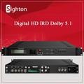 Profesional ac3 / dts 5.1 audio gear digital sound decodificador ( rca salida )