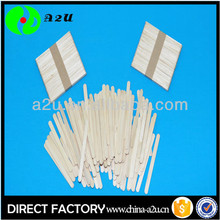 Dalian, Made in China ,Disposable Natural Wooden Ice Cream Stick