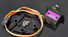 MG90S Digital micro servo Upgrade 9g SG90 For Rc Helicopter, rc robot, helicopter and boat