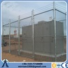 basketball court chain link wire mesh fence (made in China)