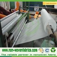 German machinery 100% pp nonwoven fabric