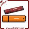 Wholesale Metal 1gb 2gb 8gb 16gb 32gb 64gb USB 2.0 Enough Memory Stick Flash Pen Drive Hot Sale