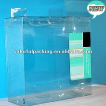 2012 New Clear Large Plastic Boxes