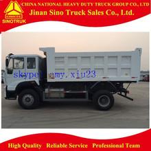 sinotruk 8m3 4x2 mini dump truck for sale