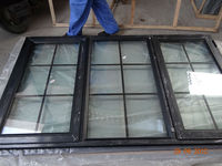 Standard casement window sizes