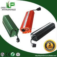 High quality hydroponic 400w 600w 1000w grow ballast/ 600w balastro electronic