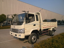 china cheap kama 4X4 small pickup truck