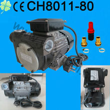 220V 80L AC Diesel Transfer Pump for high quality