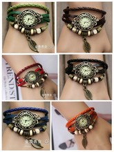 cheapest watches ladies fashion watch leather belt watch for women
