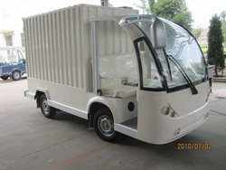 electric cargo van, mini cargo van for sale,electric bus for house keeping, EG6088T