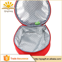 New arrival fitness disposable heavy duty insulated soft thermostat bag cooler bag
