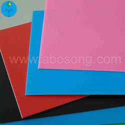 High Quality nature pp sheet / Polypropylene board extruded