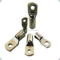 High Quality SC Model Full Size 100 Pcs Copper Tube Terminal Wire Lug