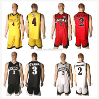 healong team shorts basketball uniform custom team sublimation jersey wear