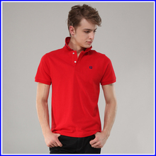 high quality polo shirt design mens embroidered custom t shirt polo new pattern custom polo shirt