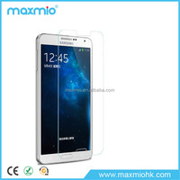 high clear anti glare tempered glass screen protector for samsung galaxy note 3