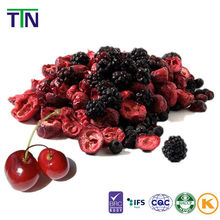 NEW HARVEST EXPORT WHOLESALE FREEZE DRIED CHERRY