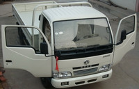 Zambia hot sale dongfeng 6 ton mini cargo truck, lorry truck for sale